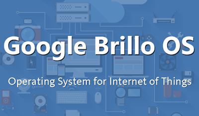 Google Brilo