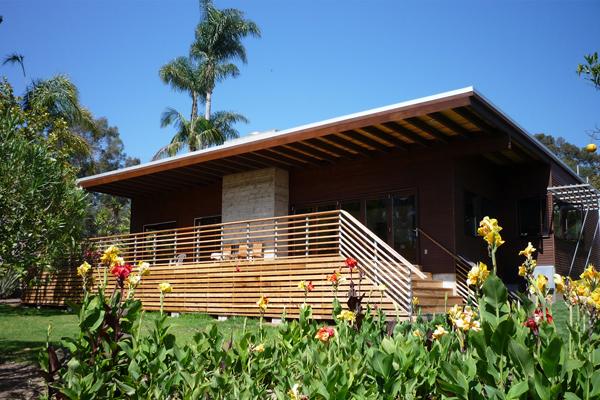 Dwell modern san diego 4 harris residence mid century for Dwell houses