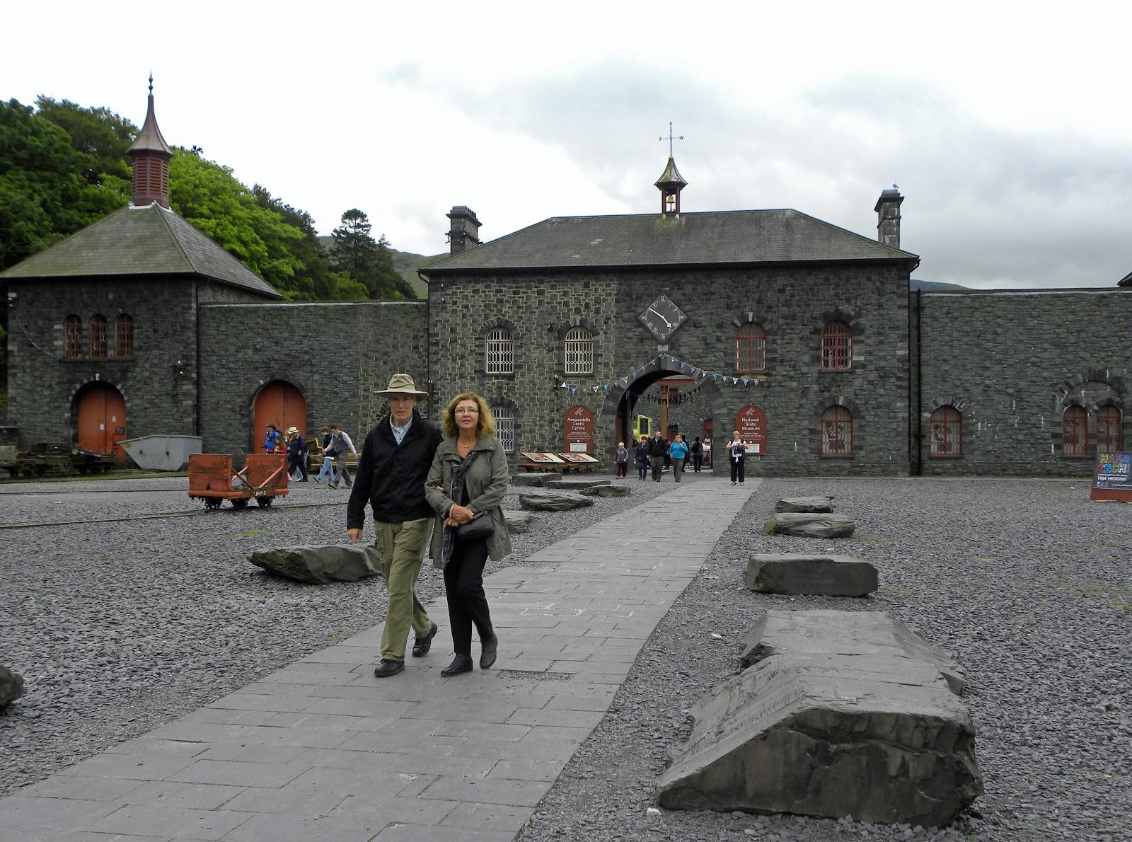 Portmeirion 2012