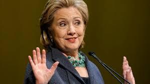 Amerika Serikat Sensor Email Hillary Clinton