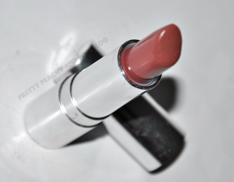 LUSCIOUS SUPER MOISTURIZING LIPSTICK In VINTAGE ROSE