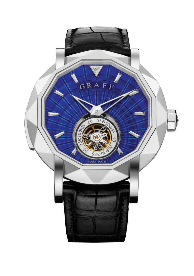 jewelry news network graff luxury watches at basel