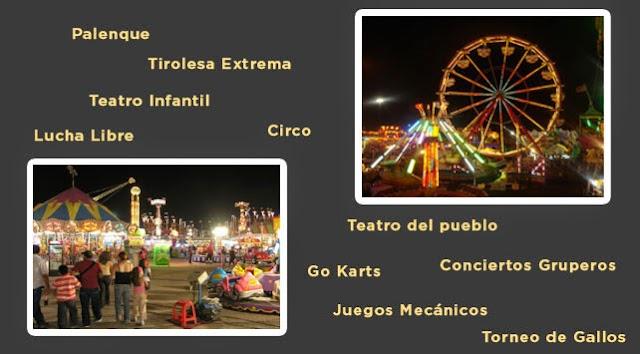 Programa Feria Gómez Palalacio 2013