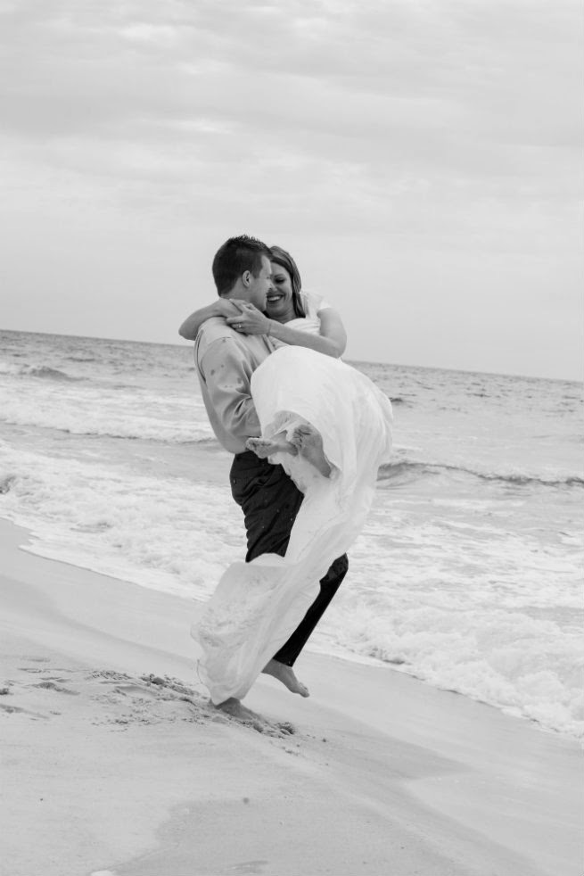 Trash The Dress, Pensacola Beach Florida, Pensacola Beach, Florida