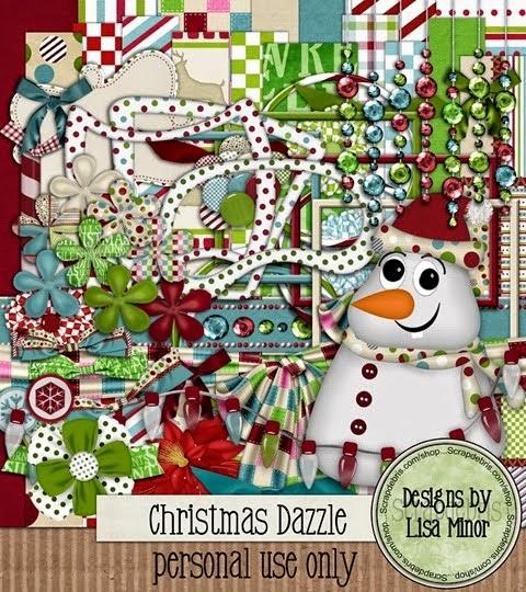 Christmas Dazzle