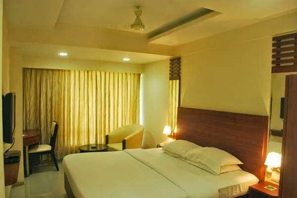 Super Deluxe Room in Graciano Cottages, Goa