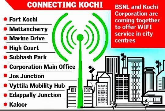 bsnl-kochi-free-wifi