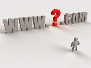 Memilih Domain Yang Baik Untuk Blog