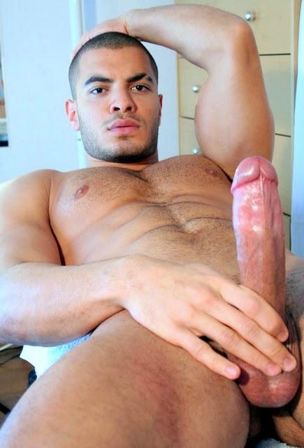 Morenos Gay Homens Sarados De Pau Grande Big Dotados Mostrando