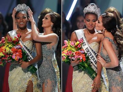 8 A beleza da Miss Universo 2011