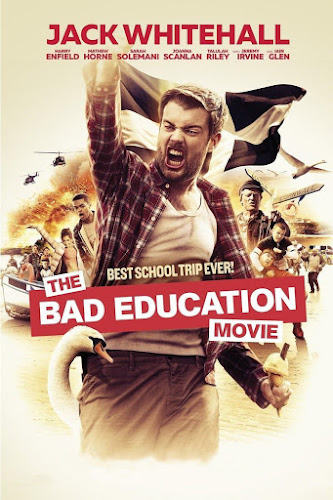 Poster Of Hollywood Film Watch Online The Bad Education Movie 2015 Full Movie Download Free Watch Online 300MB