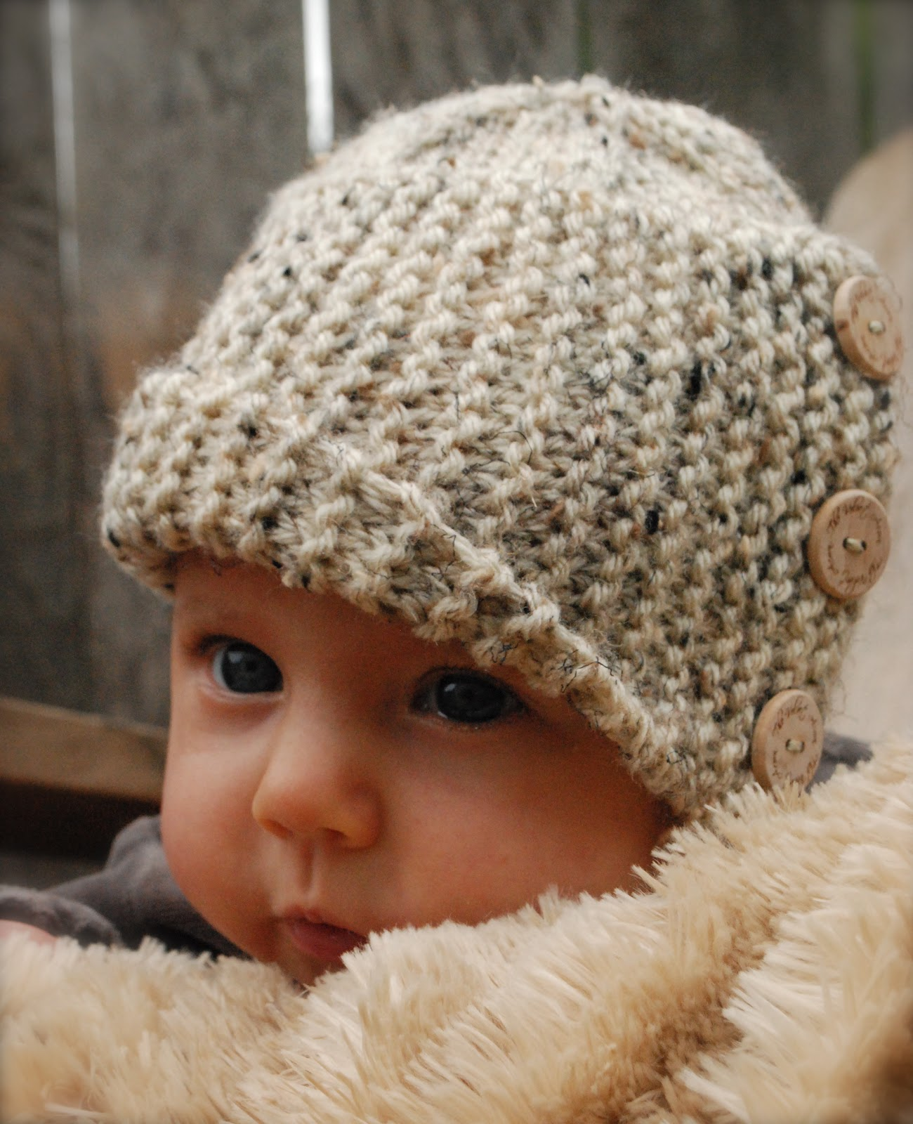Baby Hat Knitting Pattern Ravelry : The Velvet Acorn