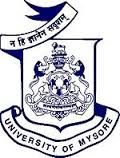 Mysore University Result 2013