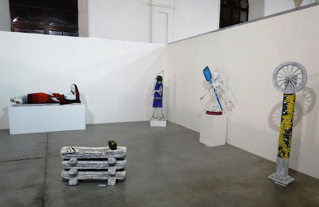 Мыстецький Арсенал: IV выставка-ярмарка FINE ART UKRAINE