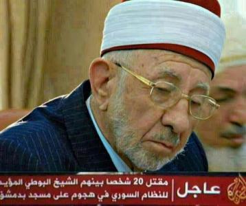 Pembela Madzhab yang Kritis atas Pemikiran Barat