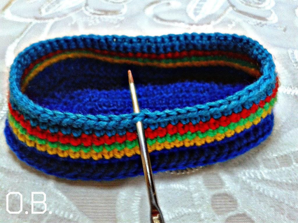 Жаккардовое вязание спицами мастер класс