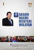Akaun Rasmi Menteri Wilayah Persekutuan