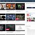 Chia sẻ 3 Blogger Template Video chuẩn seo tốt nhất
