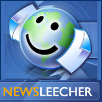 News Leecher free download