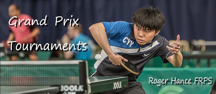 Grand Prix Tournaments