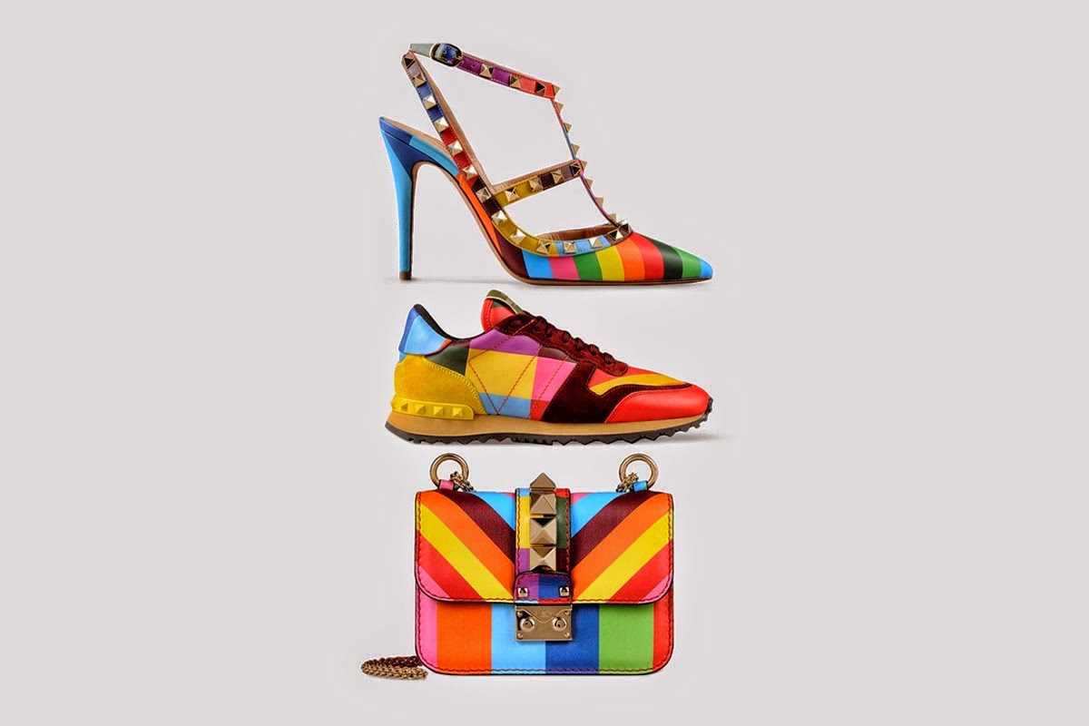 valentino cruise collection ss 2015 mariafelicia magno fashion blogger colorblock by felym fashion blogger italiane fashion blog italiani  ashion blogger colorblock by felym fashion blogger italiane fashion blog italiani valentino rockstud ss 2015 borse valentino rockstud ss 2015 scarpe rockstud valentino ss 2015