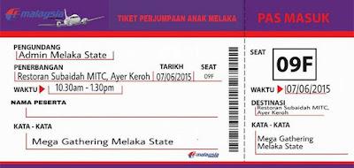 Melaka State
