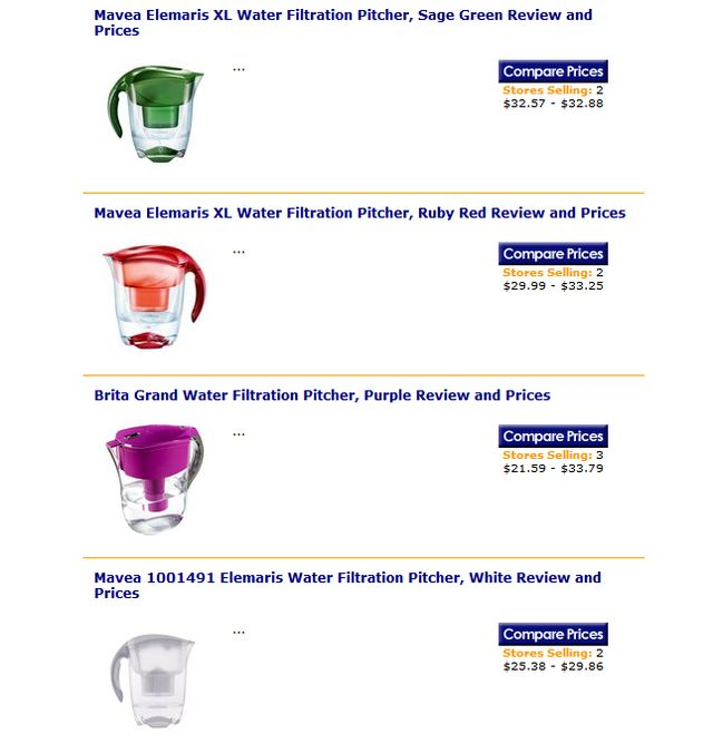 Water Filtration Reviews and Prices at ProductsHowstuffworks.com