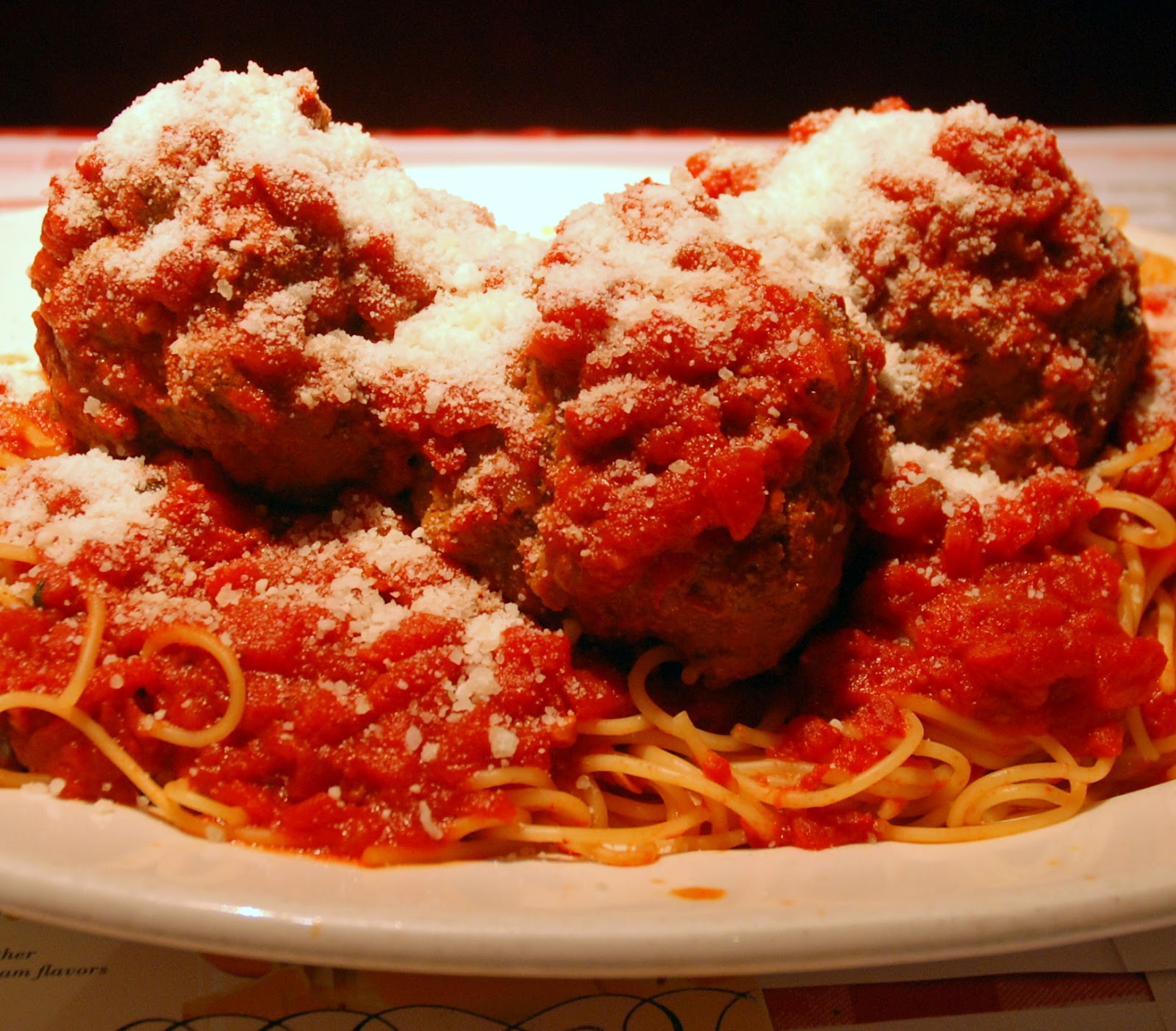 Man That Stuff Is Good!: Meatballs and Italian Sausage ...
