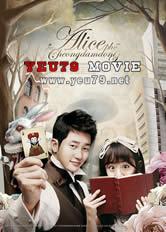 Alice Phố Cheongdamdong