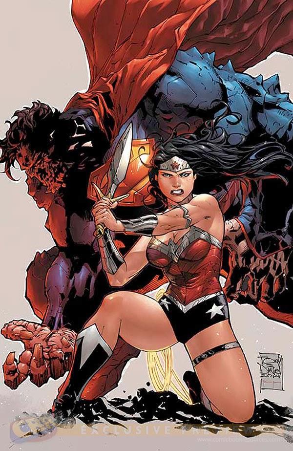 Nuevo universo dc superman descargar