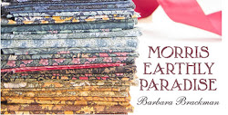 WHAT'S NEW:  MORRIS EARTHLY PARADISE