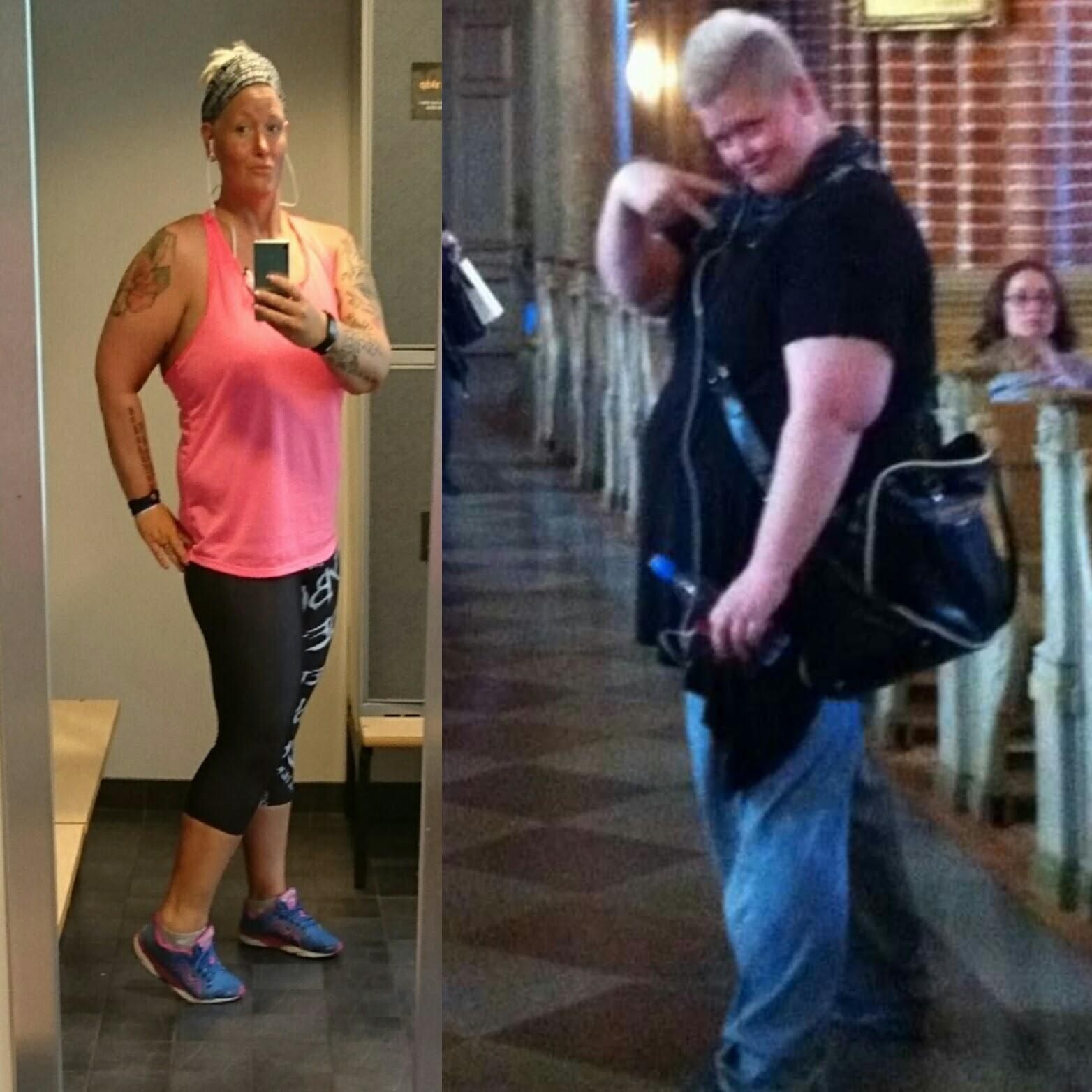 lchf viktminskning per vecka