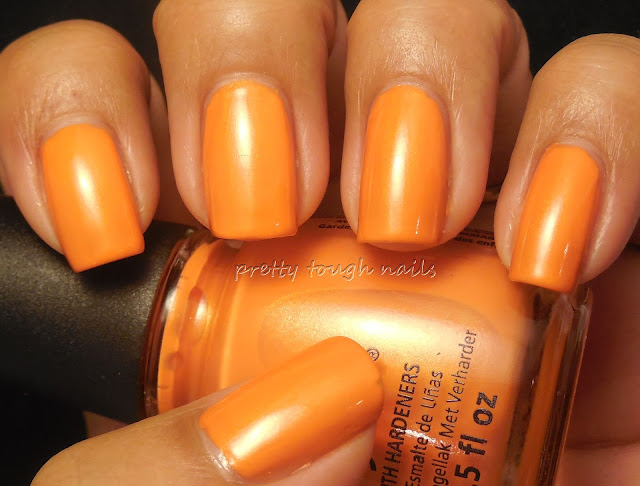 China Glaze Breakin'