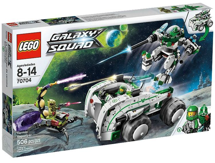 Brick Blog Maniac Blog O Klockach Lego Kolekcjonowanie I