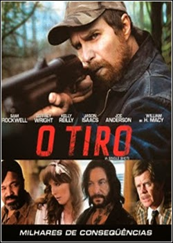 O Tiro – Full HD 1080p