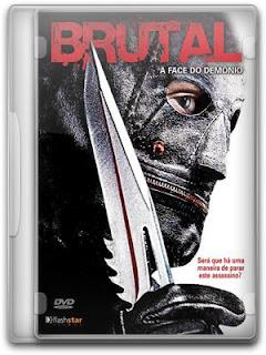 Filme Filme Brutal A Face do Demônio