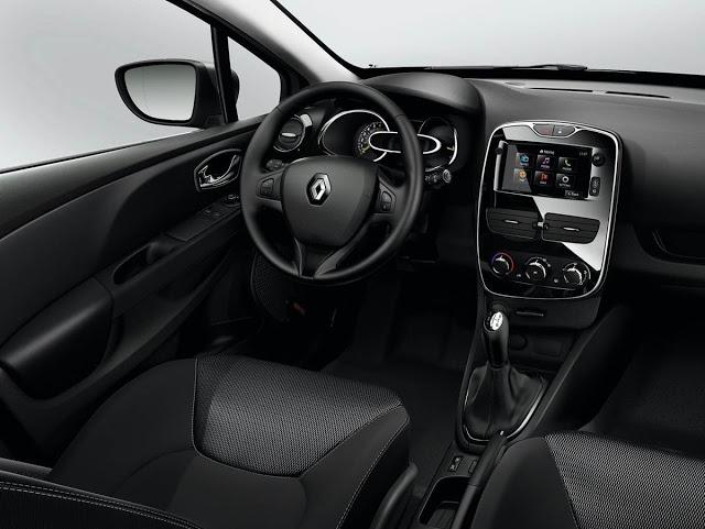 carro on Renault Clio GT 2014