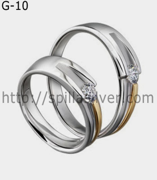 CINCIN COUPLE G-10
