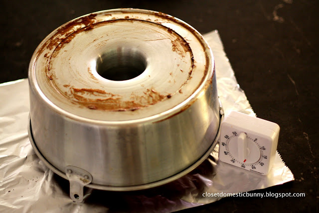 Image Result For Tin Can Cake