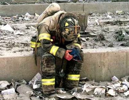 September 11 Quotes Firemen