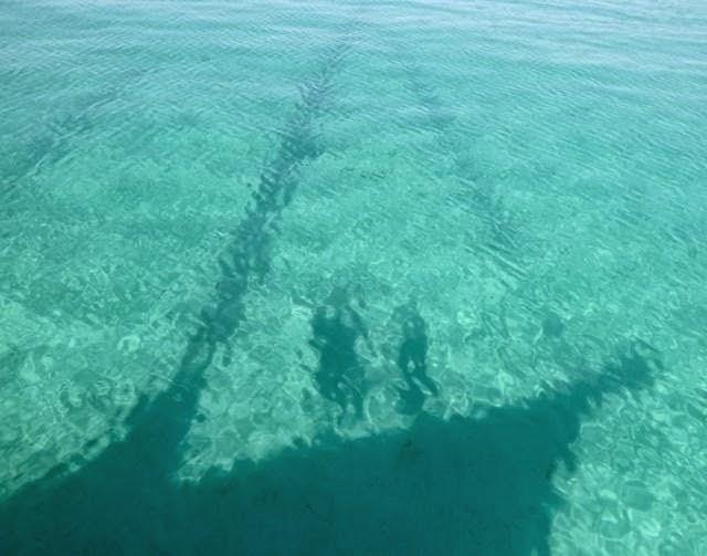 cruising life bahamas