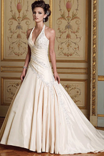 Western bridal dresses fashion and culture for Western wedding dresses for womens