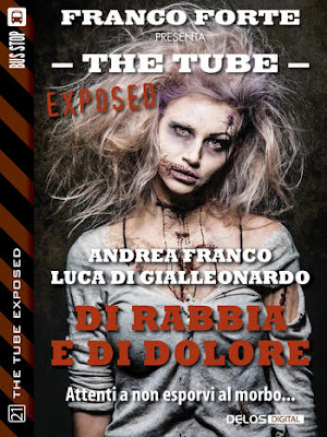 The Tube Exposed #21 - Di rabbia e di dolore (Andrea Franco e Luca Di Gialleonardo)