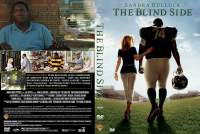 The Blind Side DVD