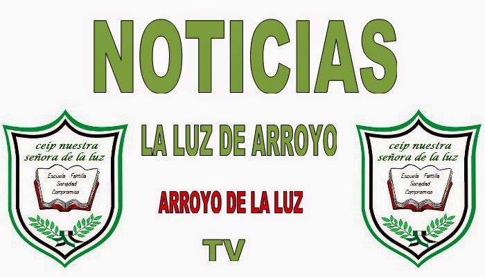 Tv la Luz de Arroyo