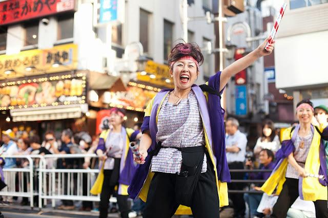 Tokyo Yosakoi