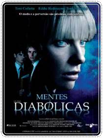 Download Mentes Diabólicas Dublado Rmvb + Avi DVDRip