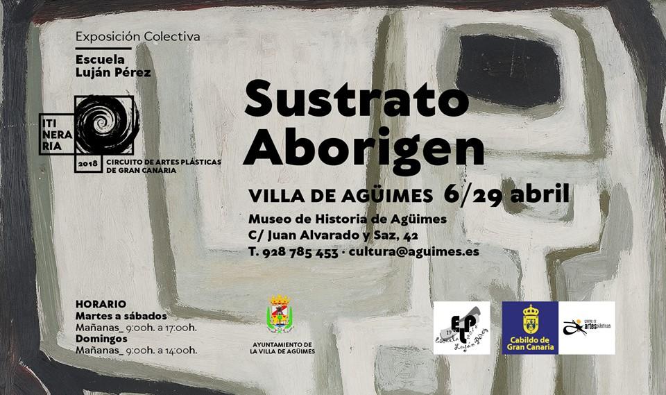 """Museo de Historia: """"Sustrato Aborigen"""""""