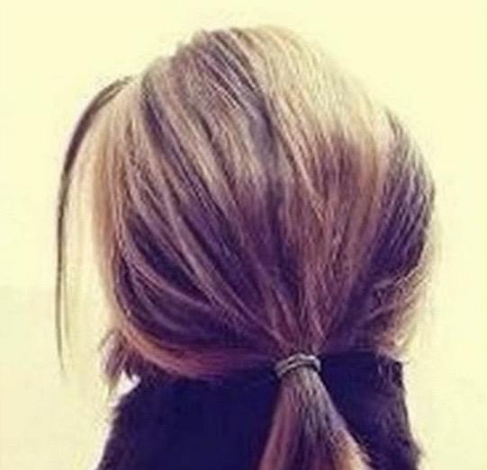 Jangan Terkejut Bila Dapat Tahu Siapa Pemilik Rambut Ini