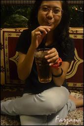Adek Farzana .